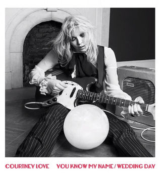 Courtney-Love-You-Know-My-Name-Wedding-Day-Neon-Pink-Vinyl