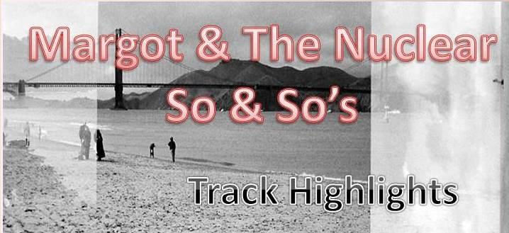 margot track