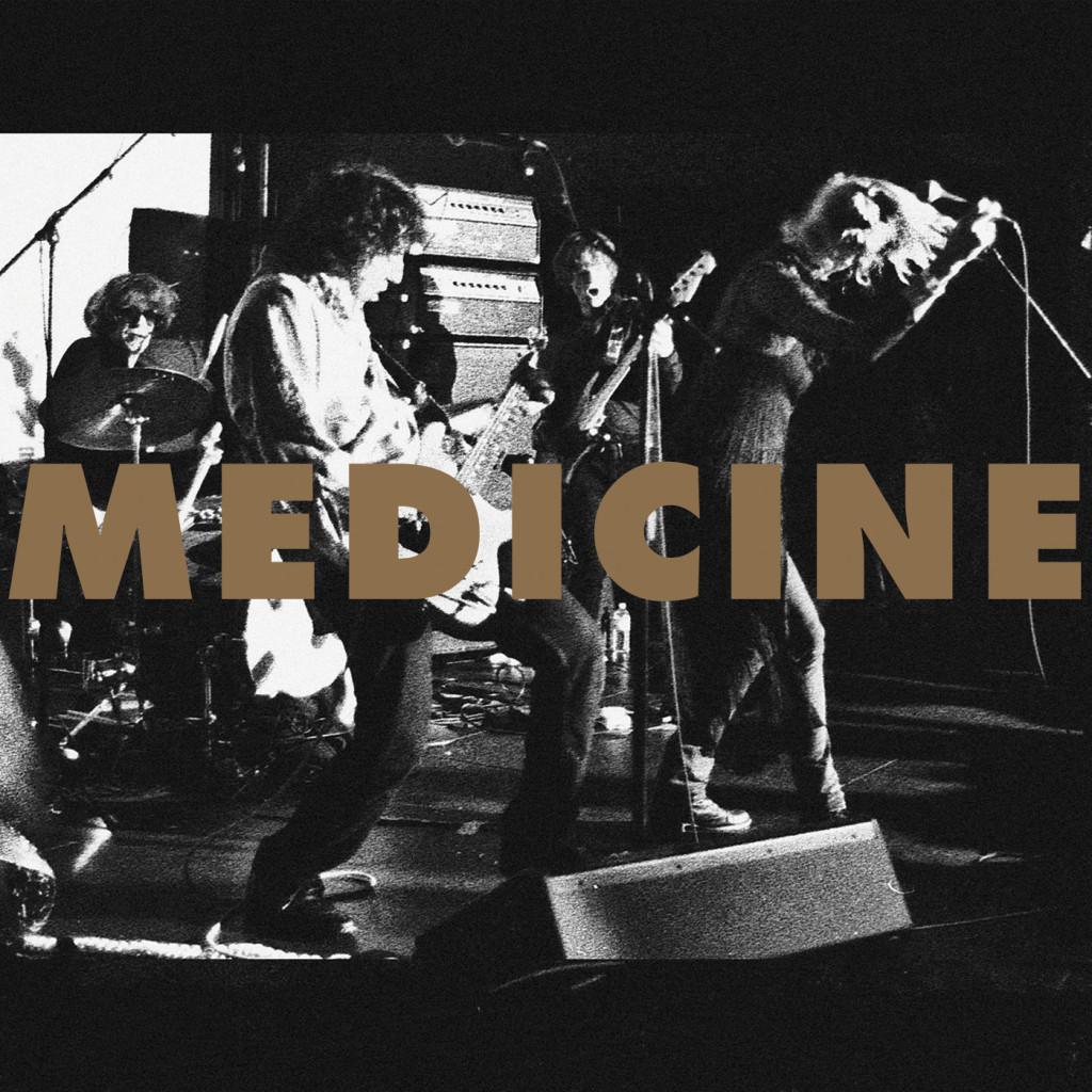 medicine-in-session