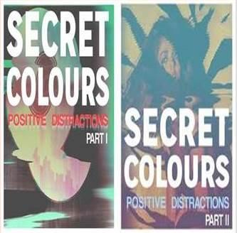 secret colours positive
