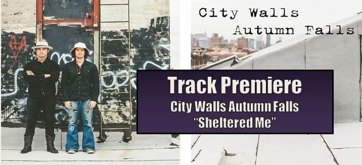 city walls single stream premiere