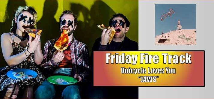 friday fire uly