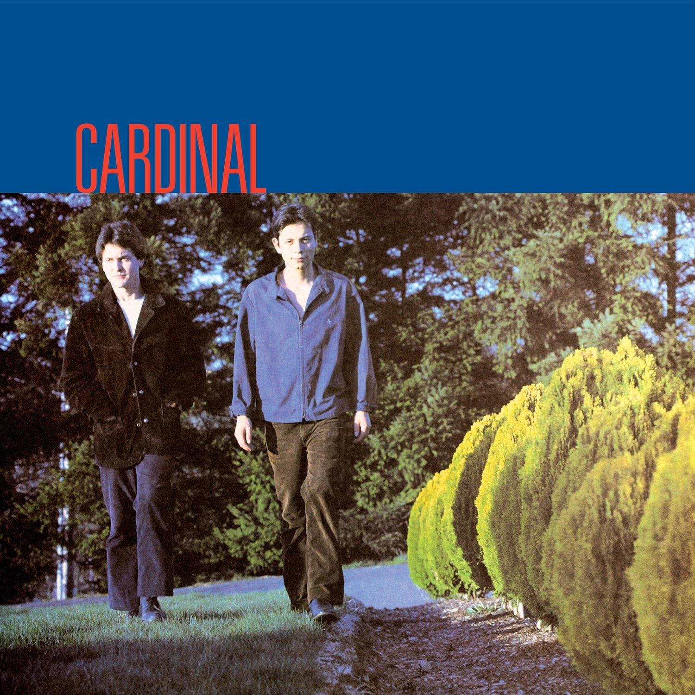 Cardinal: Cardinal [Classic Album Revisit]