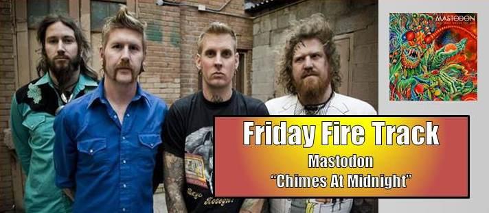 friday fire mastodon
