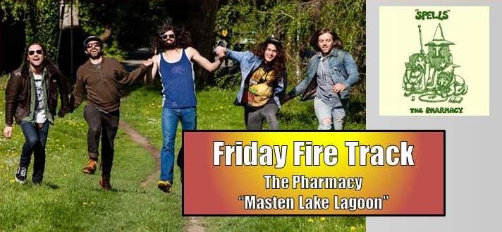 friday fire pharmacy