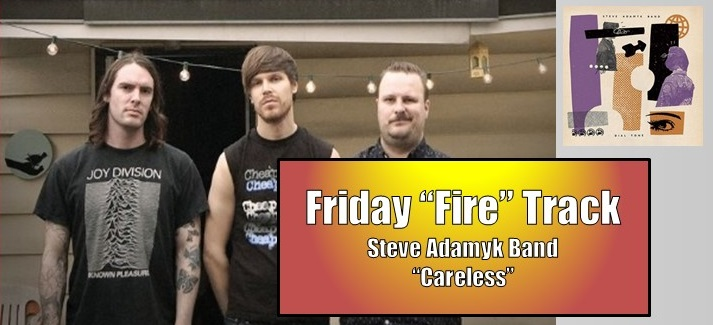 friday fire steve adamyk