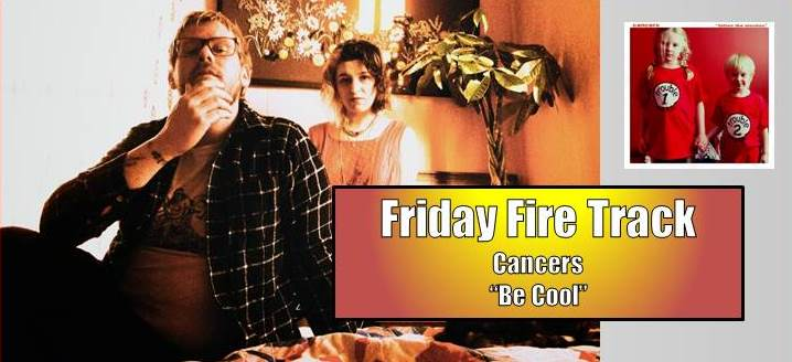 friday fire cancers