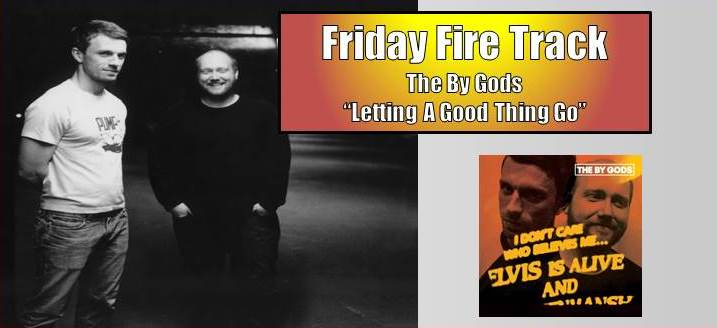 friday fire the by gods