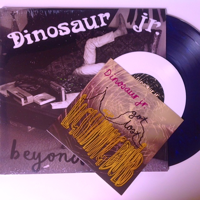 Dino Beyond