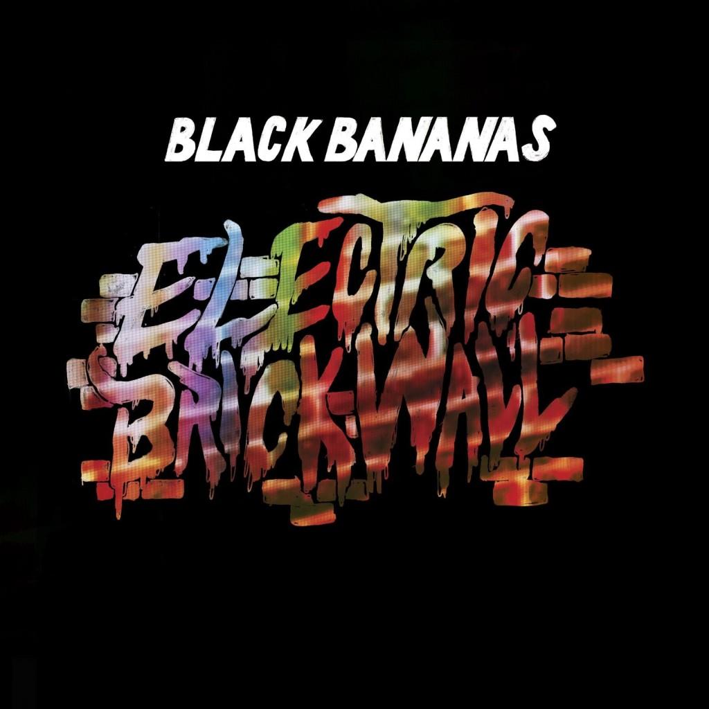 black-bananas-electric-brick-wall