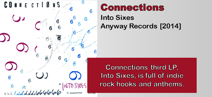 Connections: Into Sixes [Album Review]
