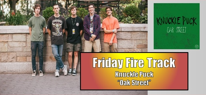 friday fire knuckle puck