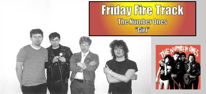 friday fire number ones