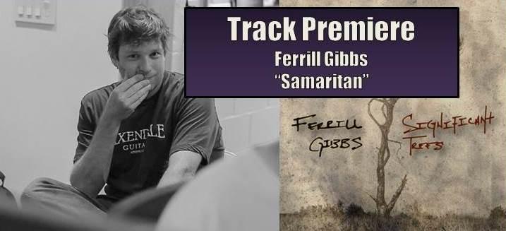track premiere ferrill gibbs