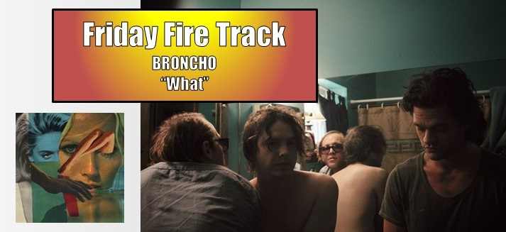 friday fire broncho