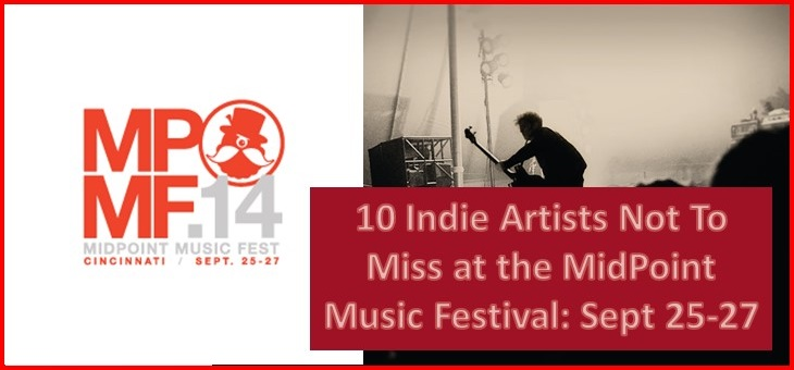 midpoint indie rock 2014