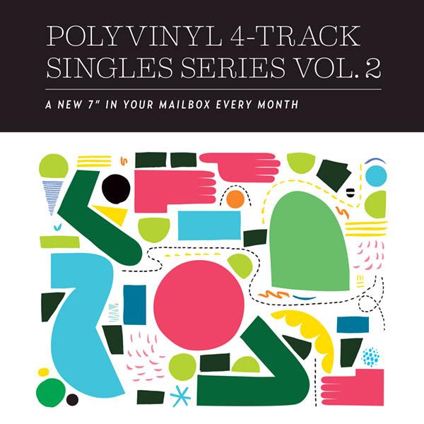 polyvinyl 4 track