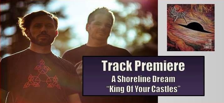track premiere a shoreline dream