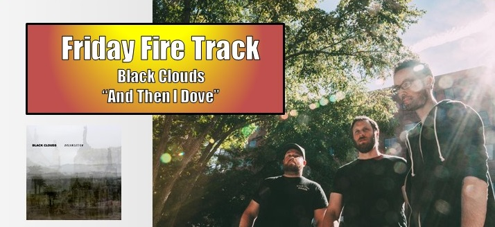 friday fire black clouds