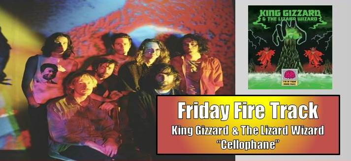 friday fire king gizzard