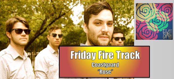 friday fire coastgaard