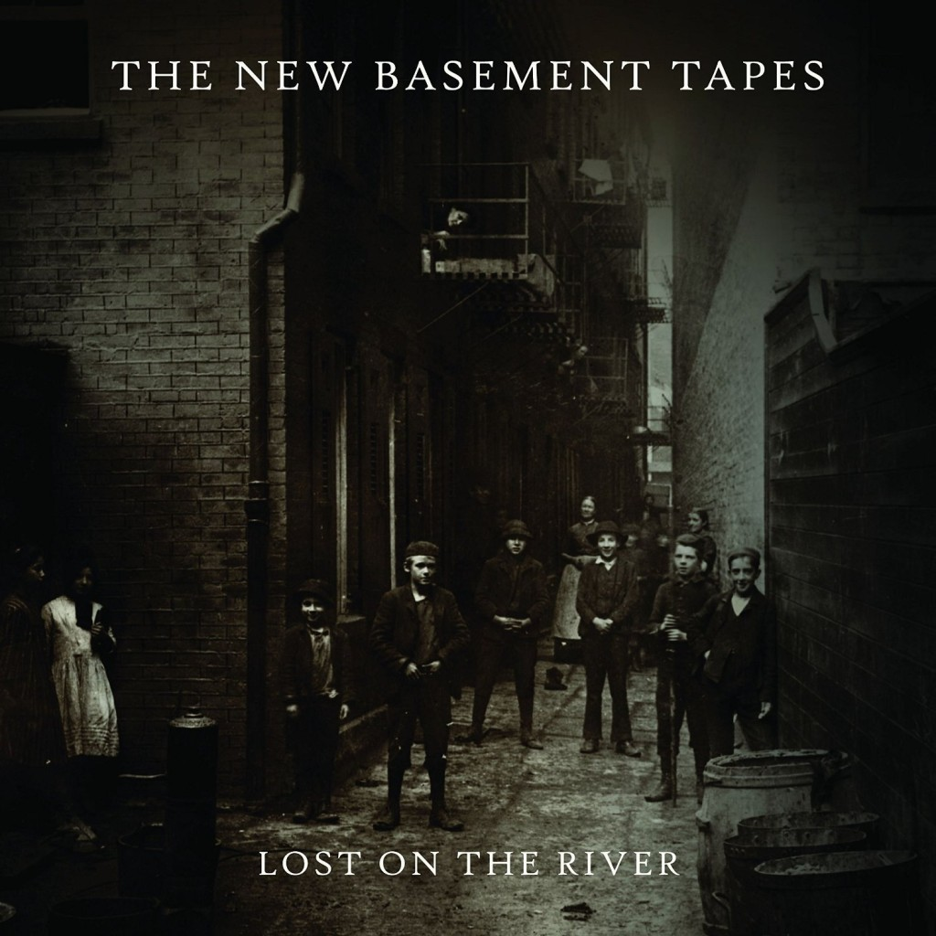 new-basement-tapes-lost-on-the-river