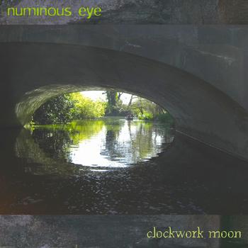 numinous eye