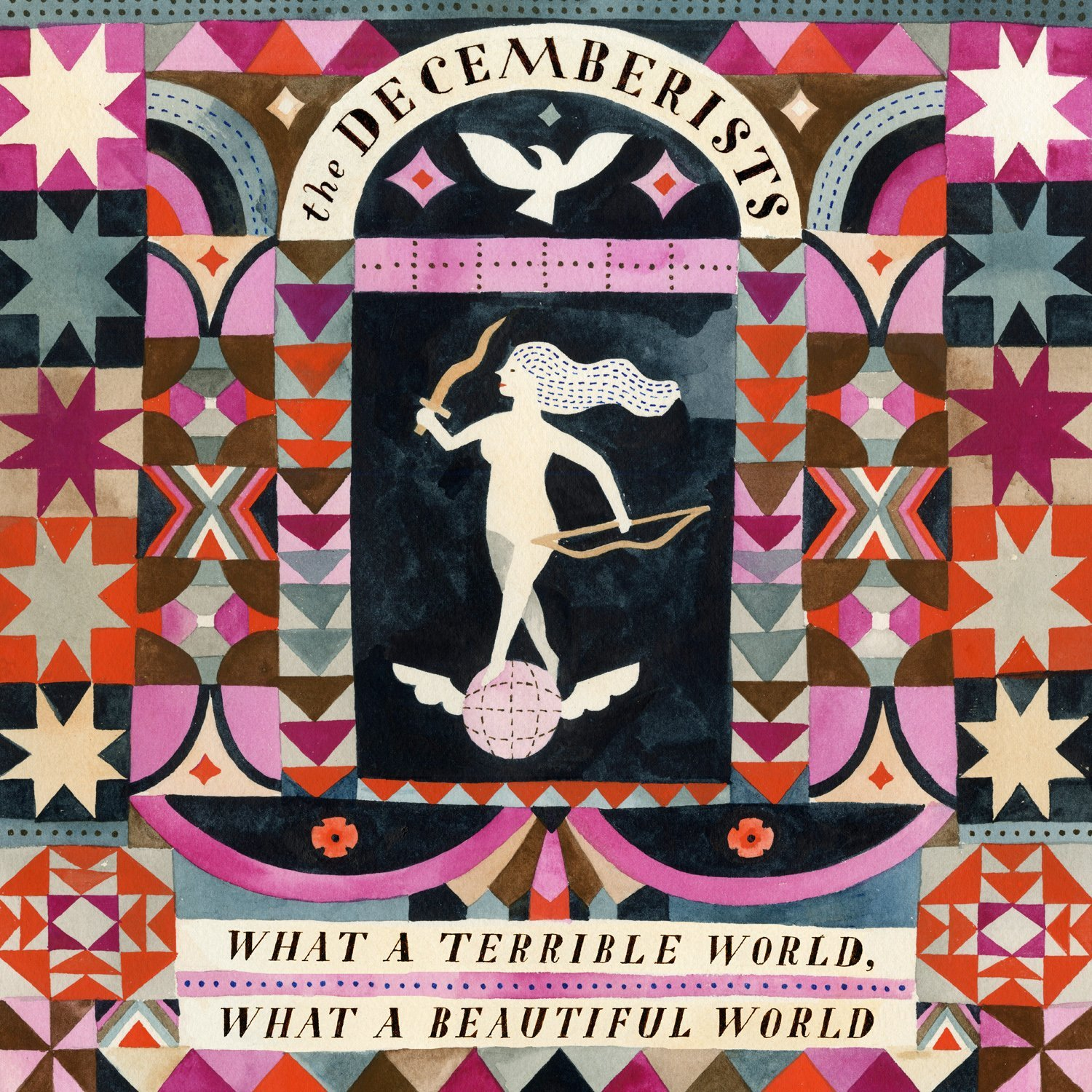 decemberists-what-a-terrible-world