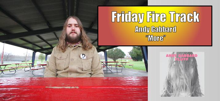 friday fire andy gabbard