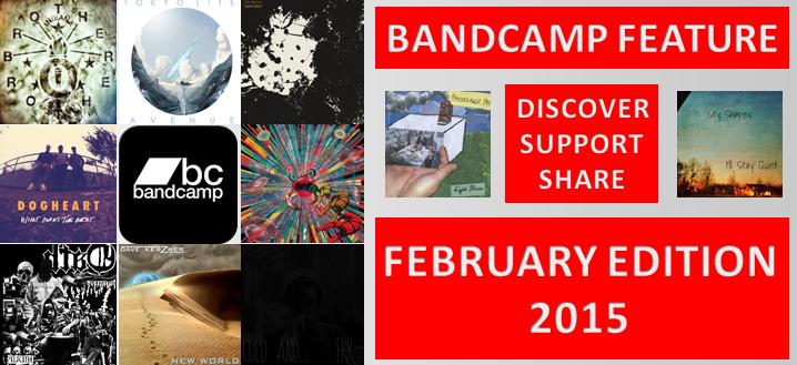 bandcamp feb 15