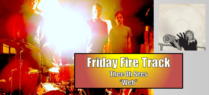 fire track thee oh