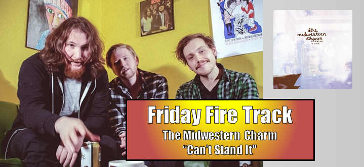 fire track midwestern charm