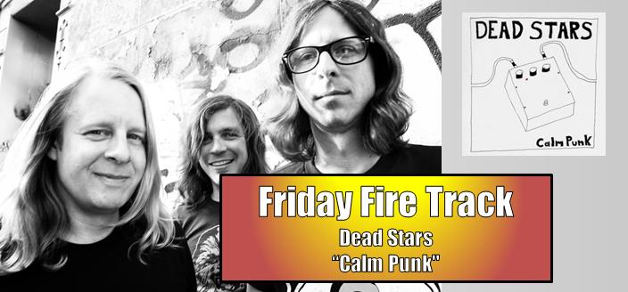 fire track dead stars