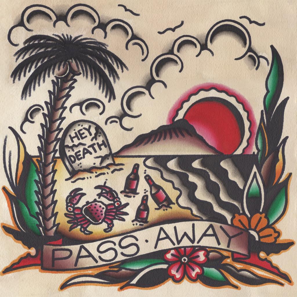 pass-away