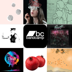 Bandcamp Artists: Discover, Support & Share – Volume 24