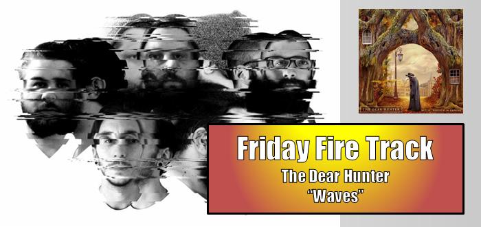 friday fire dear hunter