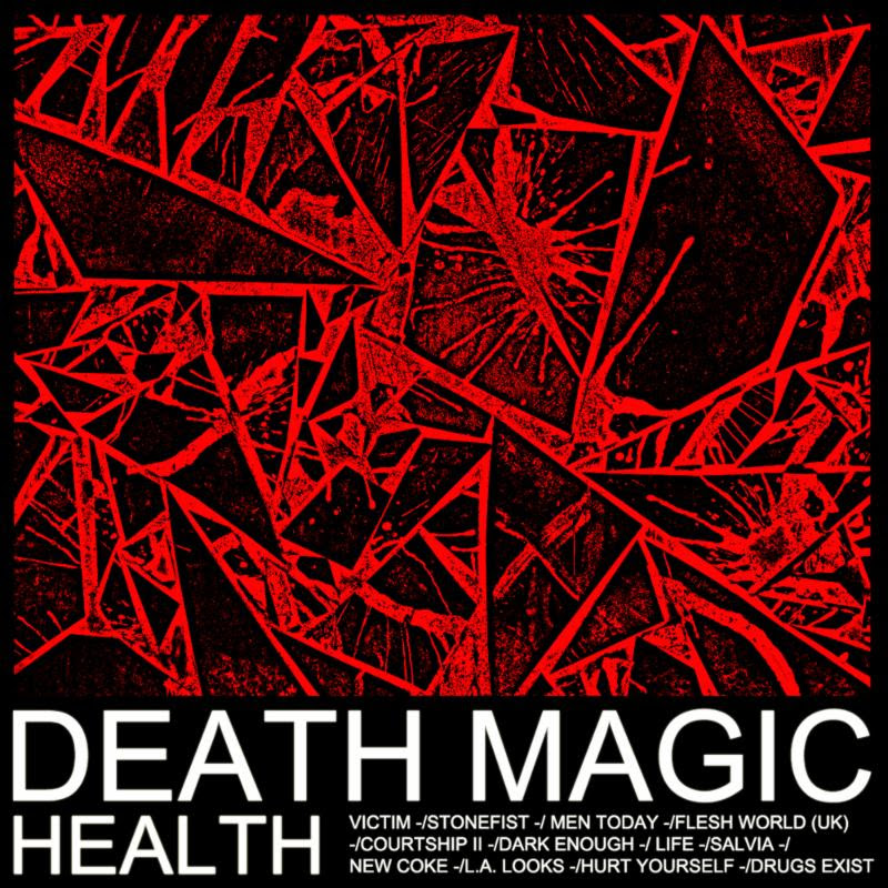 HEALTH-Death-Magic