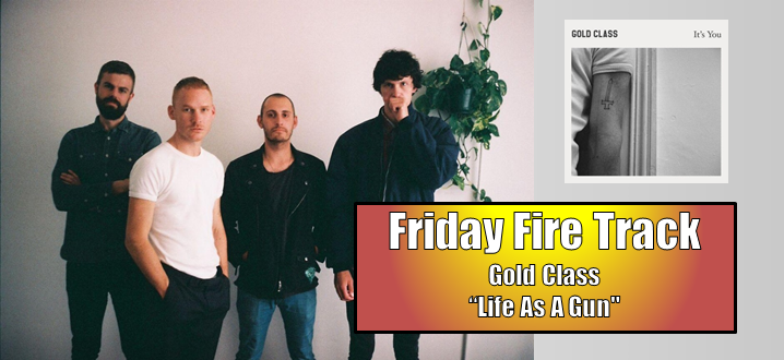 fire track gold class