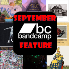 Bandcamp Artists: Discover, Support & Share – Volume 26