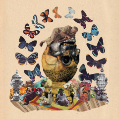 Exclusive Album Stream: Company Of Selves – Butterfly Handlers & Memory Travelers