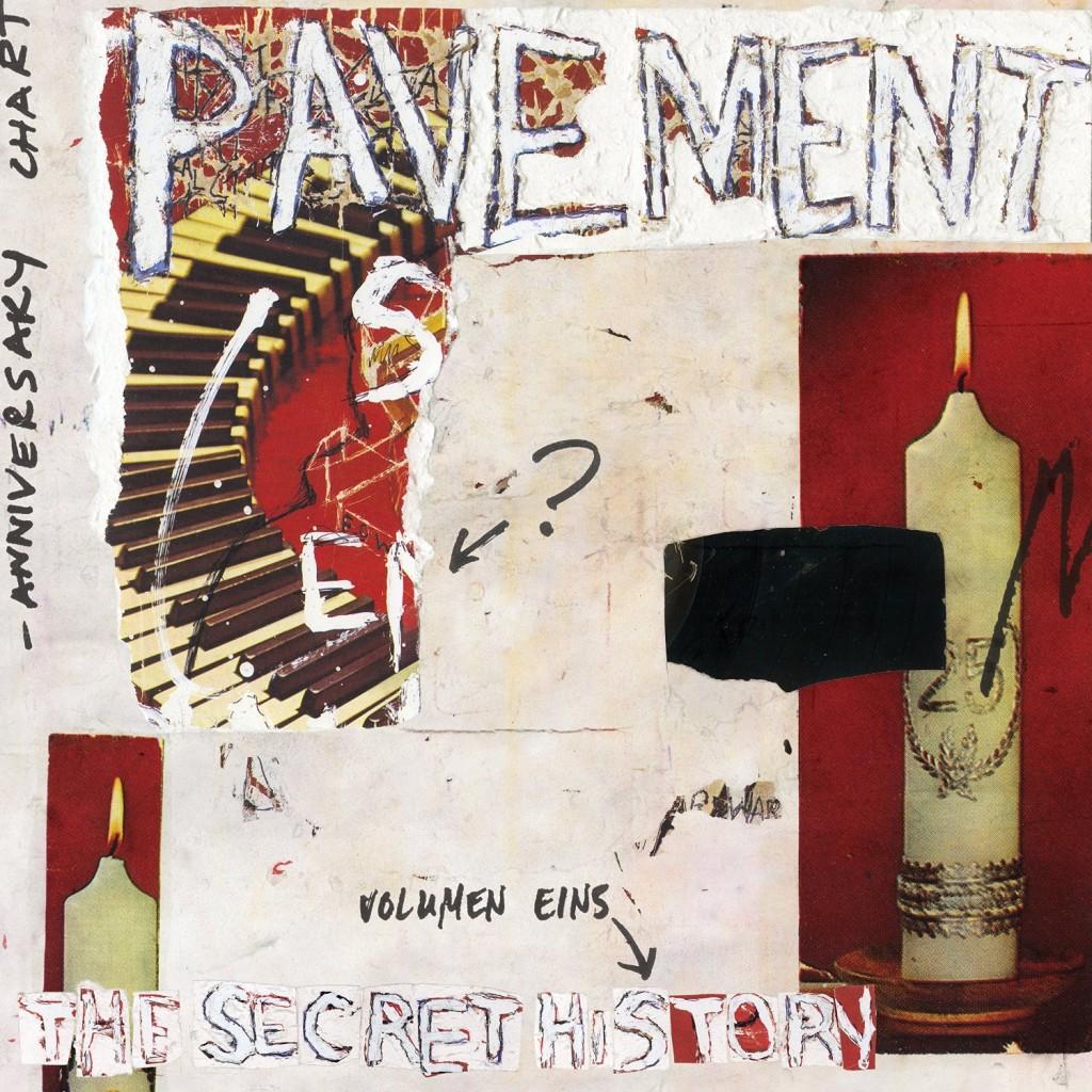 pavement secret