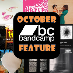 Bandcamp Artists: Discover, Support & Share – Volume 27