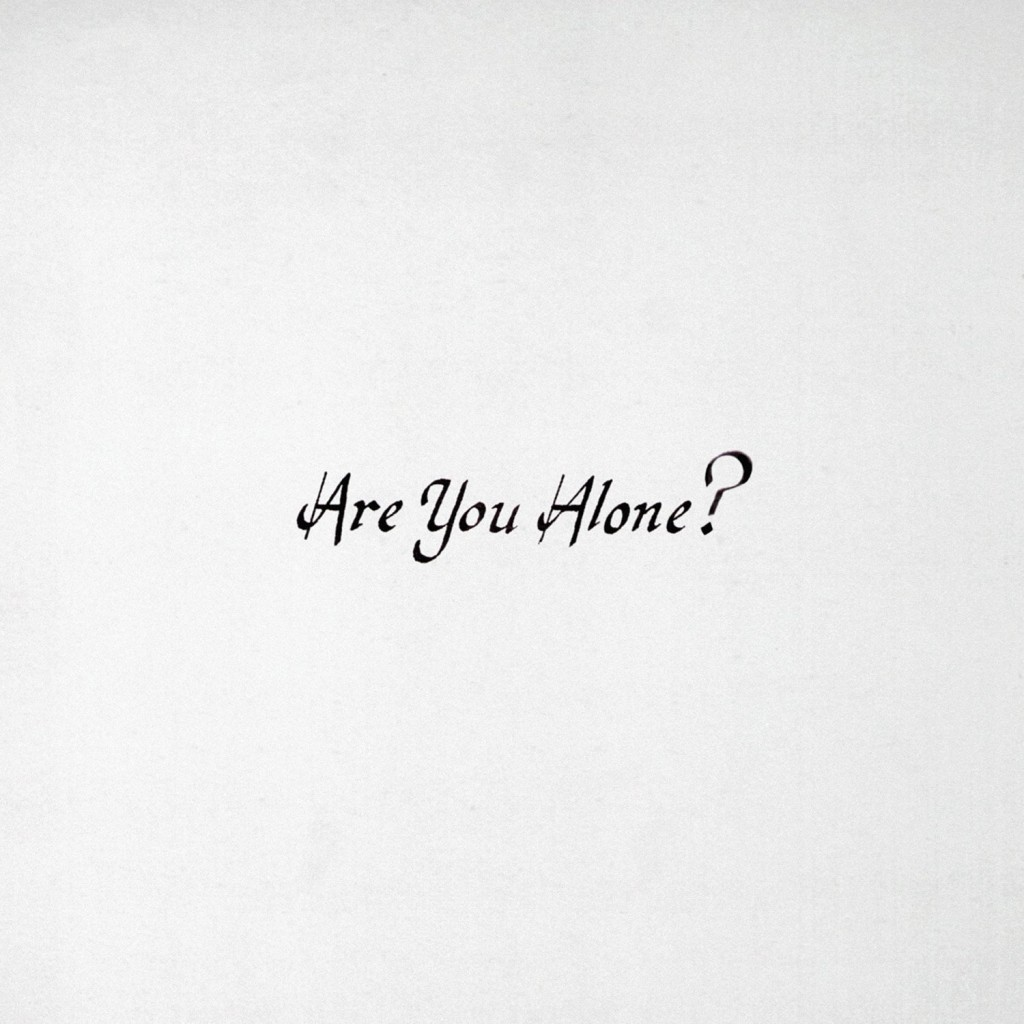 majical-cloudz-are-you-alone