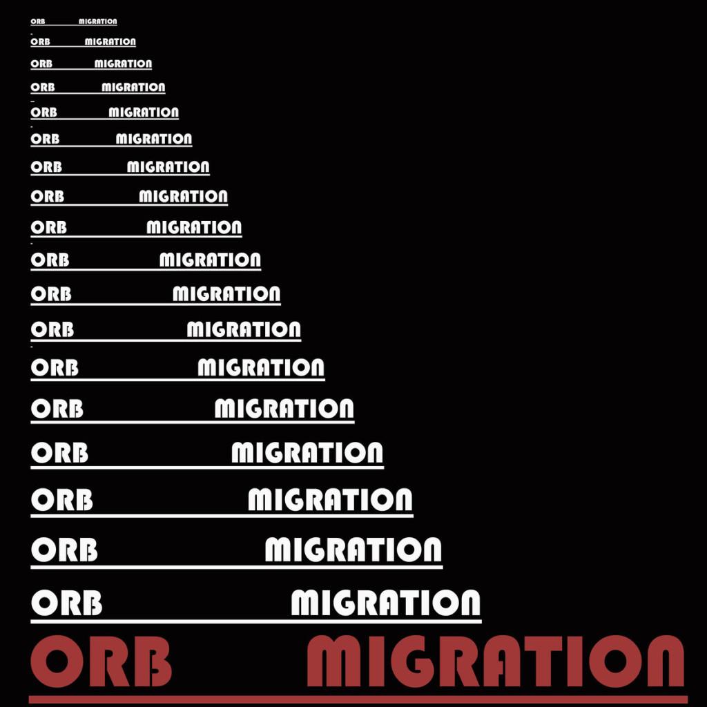 orb-migration