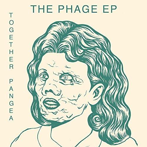 together pangea phage ep
