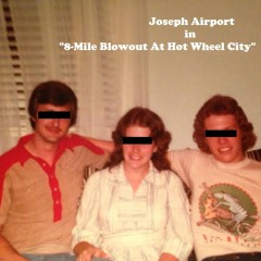 "Premiere Friday Fire Track: Joseph Airport – ""When It Left His Hand"""