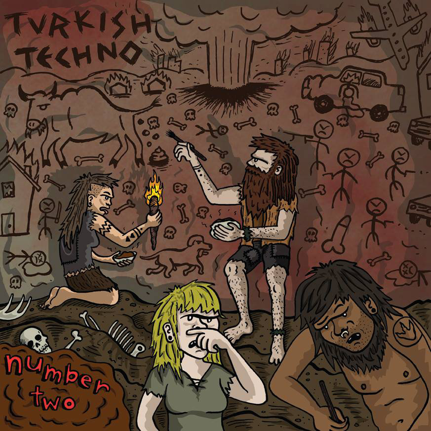 turkish-techno