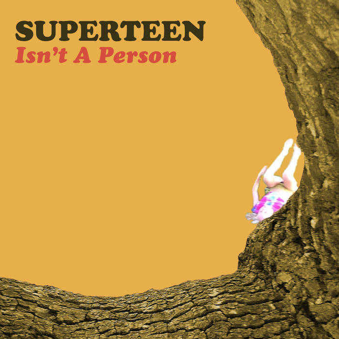 superteen