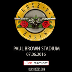 "Guns N' Roses – ""Not In This Lifetime"" Tour [Concert Review]"