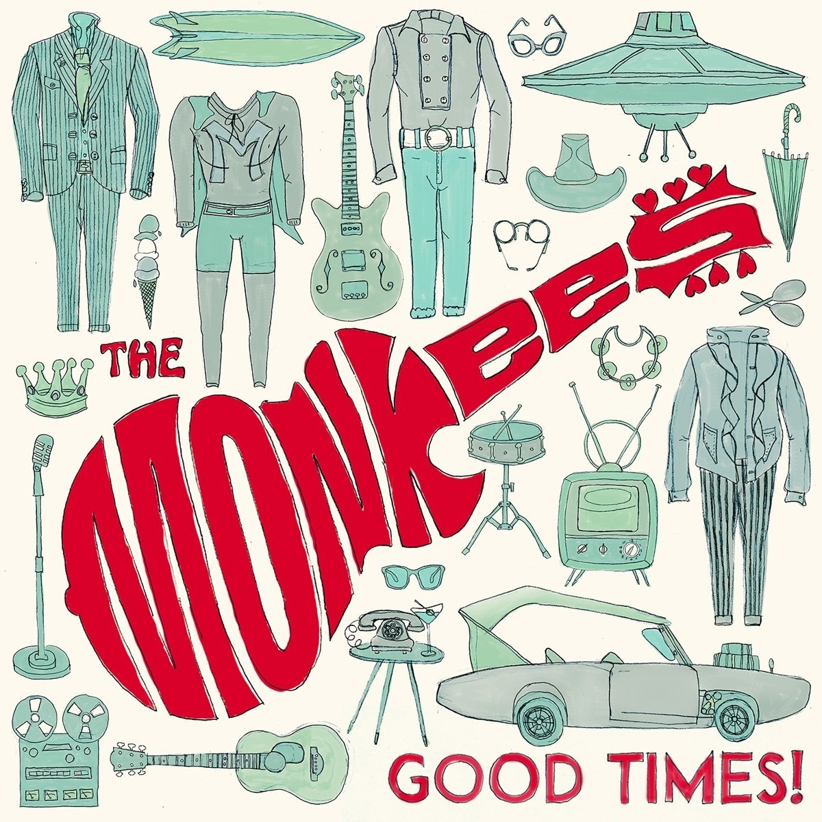 monkees-good-times